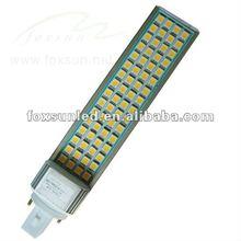 G24 180MM 64LEDs 1200lm 13W PLC LED
