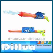Kids Air Pressure Long-range Plastic Water Gun