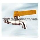 1/2 Chrome Brass water tap