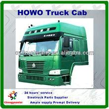 High quality Original sinotruk HOWO truck part truck cab