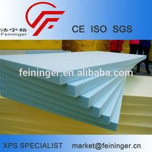 XPS Foam, Poly Foam, Extruded Polystyrene