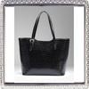 2014 Women PU leather handbags designer