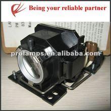 DT00821 for CP-X264/X3/X3W/X5/X5W Hitachi mini projectors original lamp