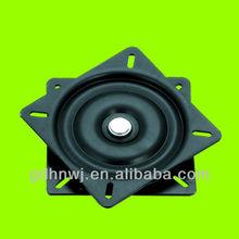 Ball bearing swivel plate turntable in bar tool/chair/sofa (FT15)