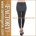 L'arrivée de nouveaux mode femme hiver pantalons legging