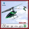 2.4G 3CH Radio Control Single Propeller Helicopter With Gyro