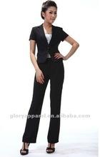 Ladies tuxedo pant suit design for women