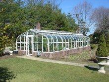 garden sun room