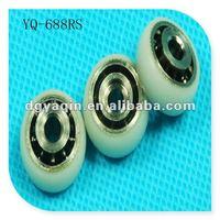 2012 the newest shower door pulleys,pulleys for sale,v belt pulley