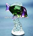 2014 nuevos pescados cristal