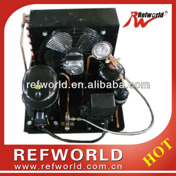 branded air cooled Embraco Condensing Units