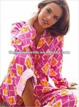 Pajamas cloth