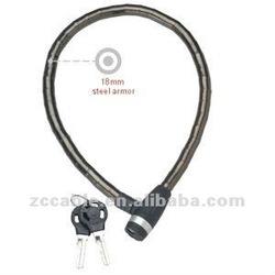SL231* Nurbo* motorcycle joint lock/motorcycle safety lock/motorcycle steering lock