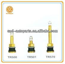 Clamp-in Tubeless Tire Valves(TR575,TR500,TR501,TR570,TR571,TR572,TR574,TR570C,TR500-23,TR501-OVH)
