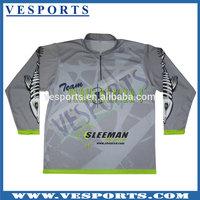 Fishing Tournament Jerseys and Shirts