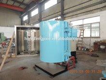 PVD Plastic Coater/vacuum metallizing finishing plant/vacuum finishing machine for plastics