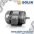 motor de indução ac com freio dc