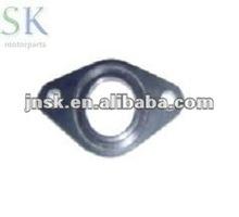motorcycle c70 carburetor manifold carburetor intake manifold 3KJ,C70