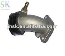 aluminium intake manifold motorcycle carburetor intake manifold 125150(SKYLINER 125150)