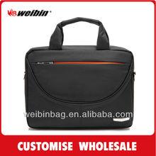 business fashion men's large laptop tote bag WB-0702-6