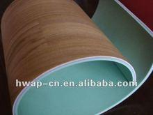 Basketball Flooring/Plastic PVC Flooring Wood Look/PVC Sports Flooring
