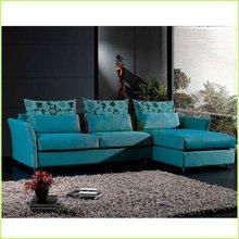 Modern Imported Furniture China Fabric Cute Sofa