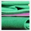 polyester loop velvet fabric for garment lining bedding