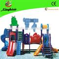 Produzir a melhor qualidade de crianças playground ao ar livre, brinquedos de plástico brinquedos de playground china