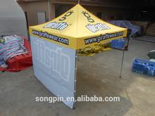 2015 fashion design exhibition tent/ 3x3m pop up gazebo/ tenda outdoor