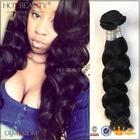 New Arrival High Quality Peruvian Virgin Hair,5A Natural Wave Virgin Peruvian Hair