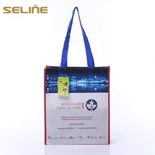 High Quality cheaper newest popular wholesale laminated non woven bag