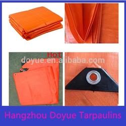 Tear resistant plastic raw material tarpaulin laminate chemicals