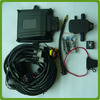 Ecu Mp48 For Lpg Cng System/cng Lpg Multivalve Sequential Ecu For Vehicles