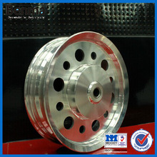 2014 hot sale high performance sale scooter wheel/wheel for scooter