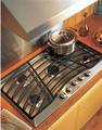 2015 caliente venta aparato de cocina de gas del quemador