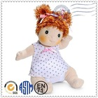 High quality hot selling customed lovely 24 inch child real doll