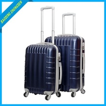 Hot sale products hard PC spinner trolley luggage