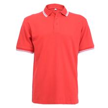 60% cotton 40% polyester polo shirts