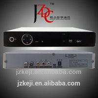 JIZHONG High Performance DVB-C SD Digital Cable TV STB