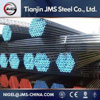 Steel Tube Internal Thread Casing And Tubing