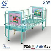 HOT!!! hospital child bed/ bed car for children