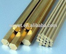 Barato suministro de cobre de cobre barra / barra