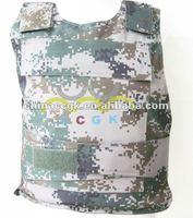 Kevlar/Aramid military ballistic vest