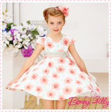 Brand kids clothes,Short-Sleeve One Piece China Supplier Girl Dress Wholesale Alibaba