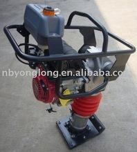 HCR80K GX160 honda engine earth rammer/tamping rammer