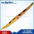 novo design ocean kayak single assento do caiaque turismo mar