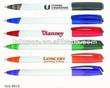Twist Mechanism Promotion Ball Pen (Lu-9013)