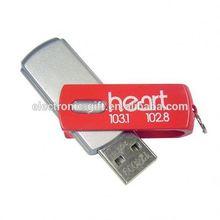Wholesale Good quality mechanical usb flash drive China supplier