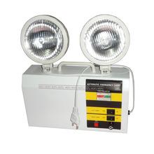 Emergency Light/Rechargeable Emergency Lamp/Automatic Twin Spots Emergency Light 220V