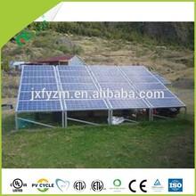 poly solar panel zhejiang factory solar panles manufacturer